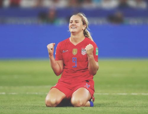 2019 FIFA Women's World Cup…more images from around the globe