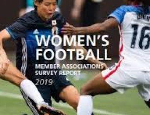 2019 FIFA Women's World Cup – FIFA members survey provides interesting data